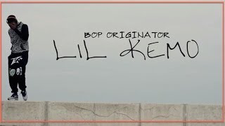 THE BOP ORIGINATOR | DIR. BY @FUQJHUSTLE