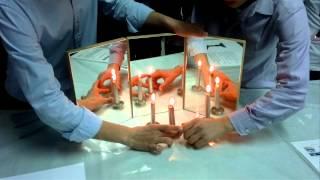 Primavera delle Scienze 2012 - Corso G: