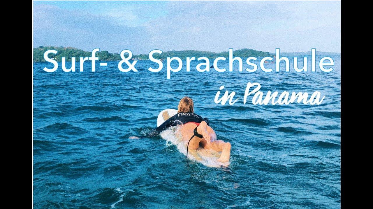 PANAMA VLOG 2019 //