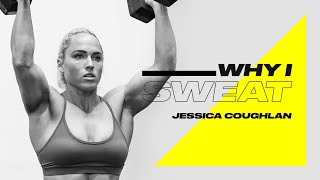 Why i sweat is a series of stories from the twl community, novice to pro. behind every athlete story, and these people have courageously sh...
