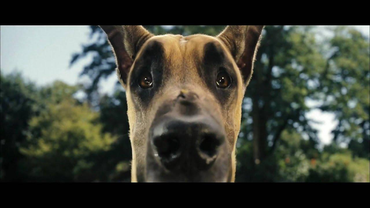 Marmaduke Trailer [german] HD