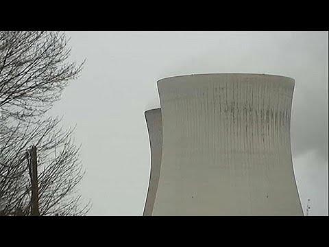 Bélgica: Justiça europeia questiona decisão sobre nuclear