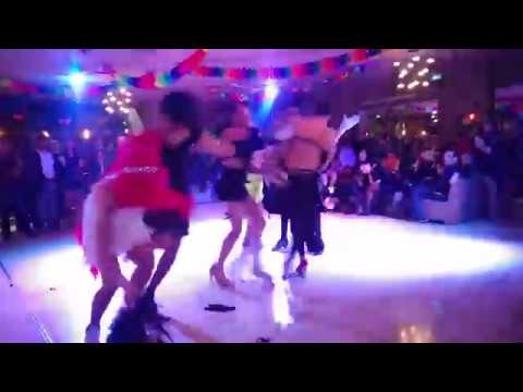 Panourgias - Georgiou - Agelakopoulos - Panagakos - Dimitrov - Provias - Lukas / Cabaret Show