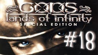 Gods: Lands of Infinity SE - Part 18, Snow Queen