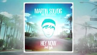 Martin Solveig And The Cataracs Feat Kyle Hey Now