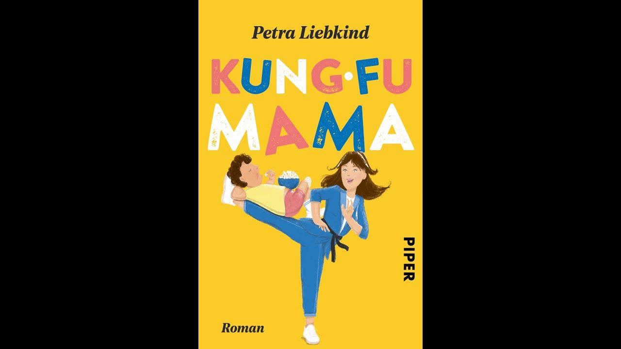 KUNG FU MAMA - Happy Releaseday!!!