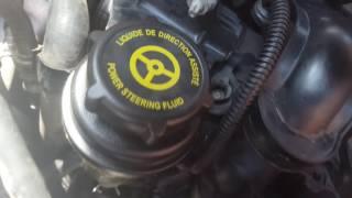 Окончание промывки Гура форд фокус 2 седан(, 2016-08-18T08:29:15.000Z)