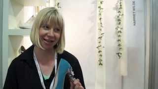 Wedding interviews Harriet Wilde shoes Thumbnail