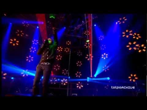 Download Jason Derulo - Ridin' Solo @ TOTP 25-12-2010