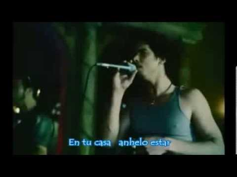 Audioslave Like A Stone (Subtitulado En Español)