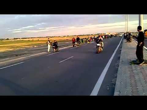 moto kairouan 2012