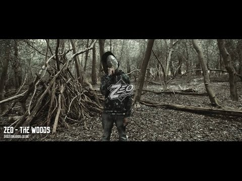 Zeo - The Woods (Music Video)