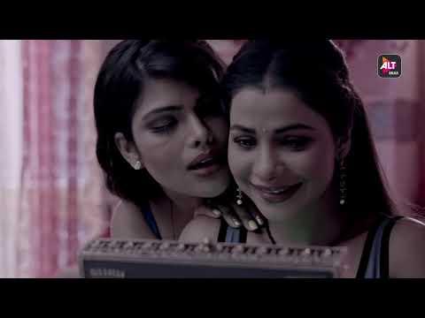 Gandii Baat Season 6   Official Trailer  Streaming 21st Jan  Nidhi Mahawan, Keval Dasani   ALTBalaji