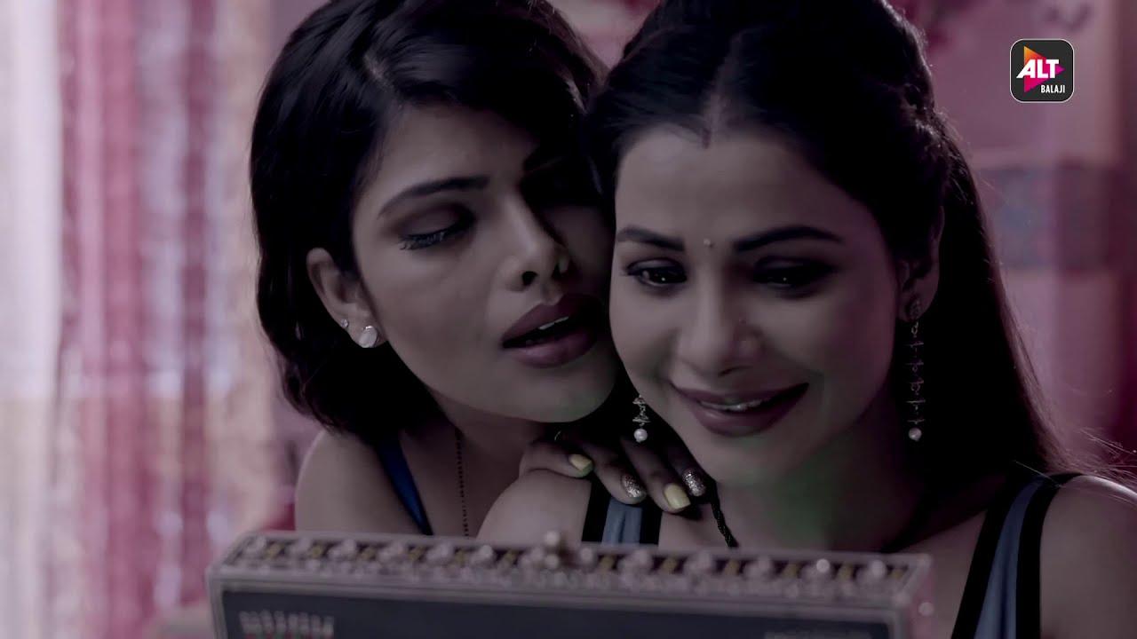 Download Gandii Baat Season 6   Official Trailer  Streaming 21st Jan  Nidhi Mahawan, Keval Dasani   ALTBalaji