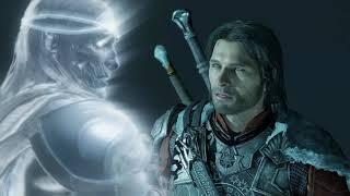 gamescom 2017 - Mittelerde  Schatten des Krieges Monster Trailer