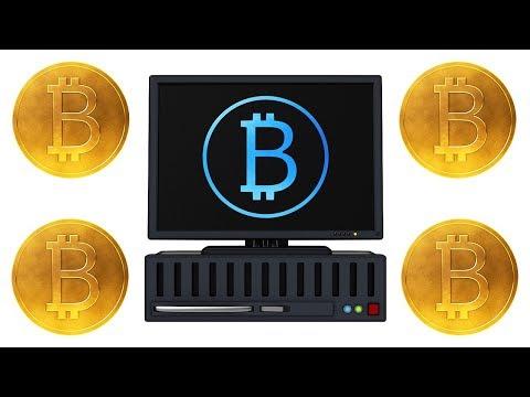 Explaining Blockchain