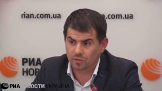 Соболь  способные создавать бизнес украинцы выезжают в США и страны ЕС