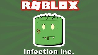 MAXED OUT Infection Inc. EMPIRE!! (Roblox)