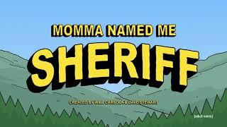 Моя мама назвала меня шерифом 9 серия (со скоростью 10.0)