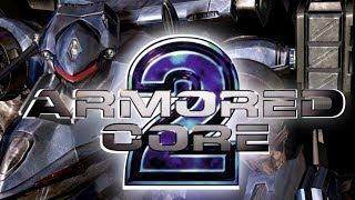 Armored Core 2 - Stream 2