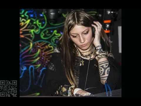 Psytrance ANNES ZIA Forestdelic Records Series Vol  35   14 04 2018