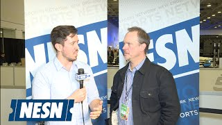John Pollard, NESN.com's Doug Kyed Chat Before Super Bowl 50
