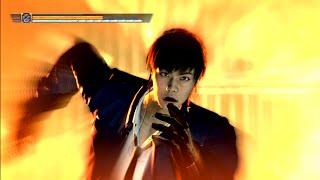Yakuza 4 - QTE Fails Compilation