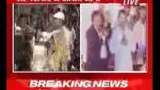 Agent of Mahathug Shaitan Singh arrested:Samay Live