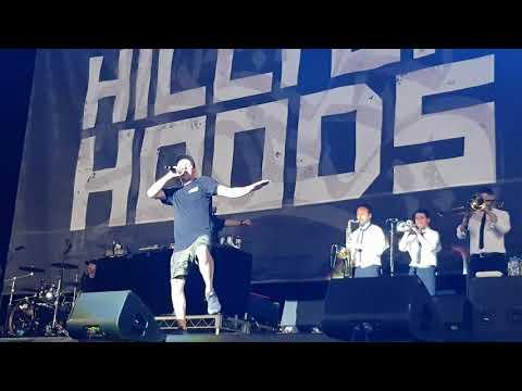 Eminem Rapture Tour Perth 2019 FULL CONCERT. PART 2