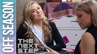 Ms. Kate's New Studio (Season 4 Spoilers) - The Next Step: Off Season #6