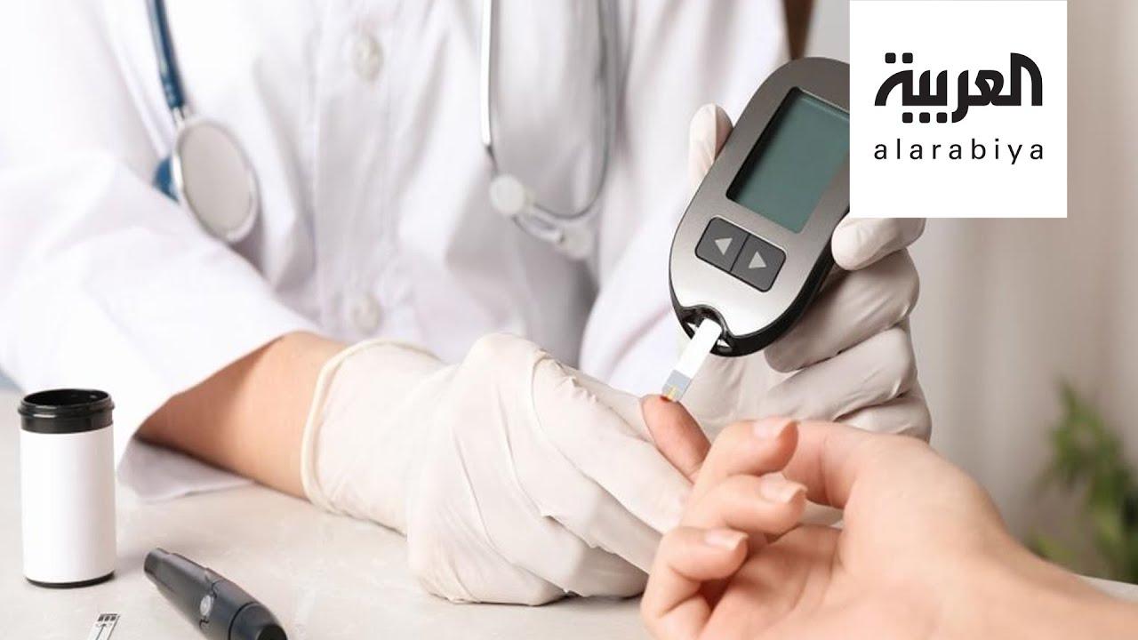 فيروس كورونا يهدد حياة مرضى السكري من النوع الثاني Youtube