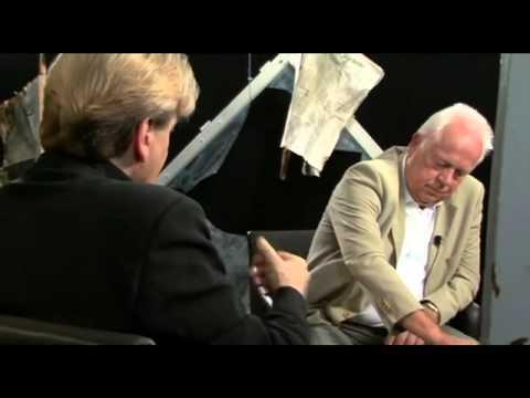 Die Veruntreuung der Treuhand - Interview mit Dr. Klaus Blessing.
