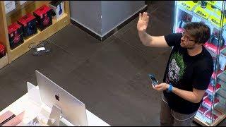 Tello: Ο Τίμος Κουρεμένος απογειώνει το νέο drone της DJI!