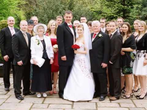 Patrick Ellis - Craig y Nos Castle Wedding Photos