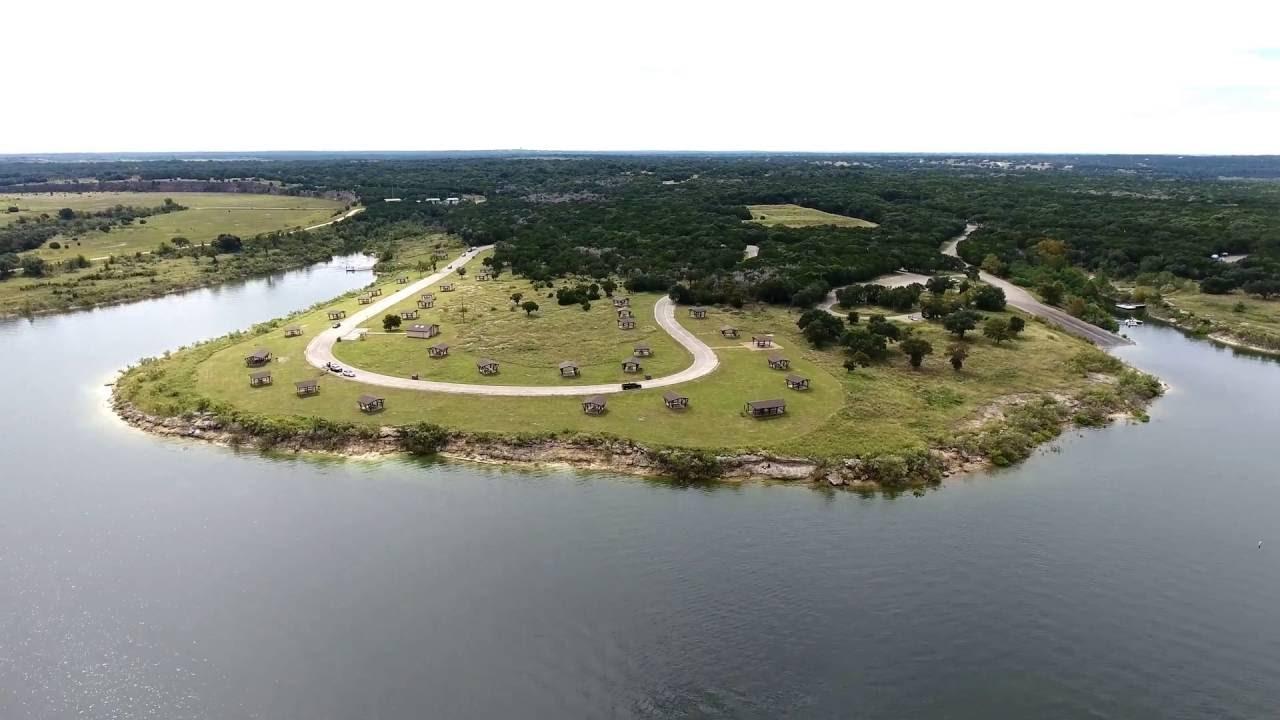 Lake Georgetown, TX - YouTube