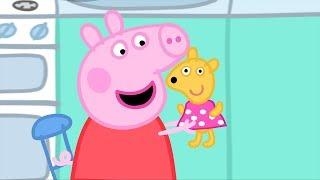 Peppa Pig Português Brasil | Compilation 97 | HD | Desenhos Animados