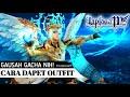 Cara Mendapatkan Costume /Outfit Laplace M Dengan Cepat Android - MMORPG