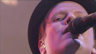 Hum Hallelujah - Fall Out Boy Live at AT&T Block Party (part 4)