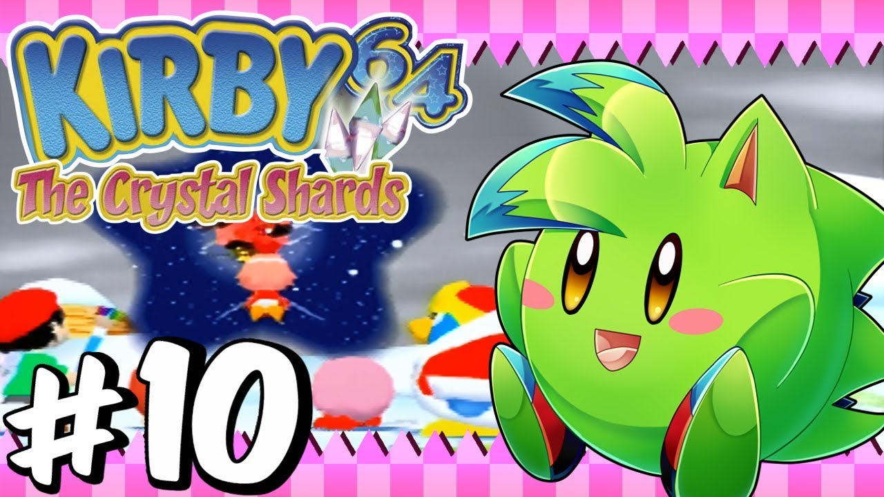 kirby crystal shards rom download