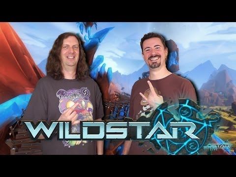 WildStar Review & Impressions - MMORPG From NCSoft