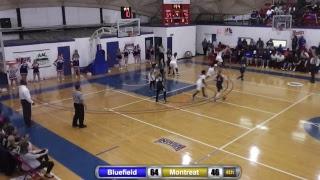 LIVE STREAM: Women's Basketball vs. Montreat College: 5:30 PM