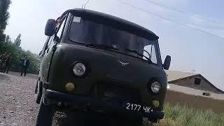Инцидент на Кыргызской-Таджикской границе