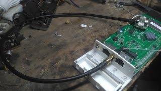 TP link CPE220 External Antenna Mod