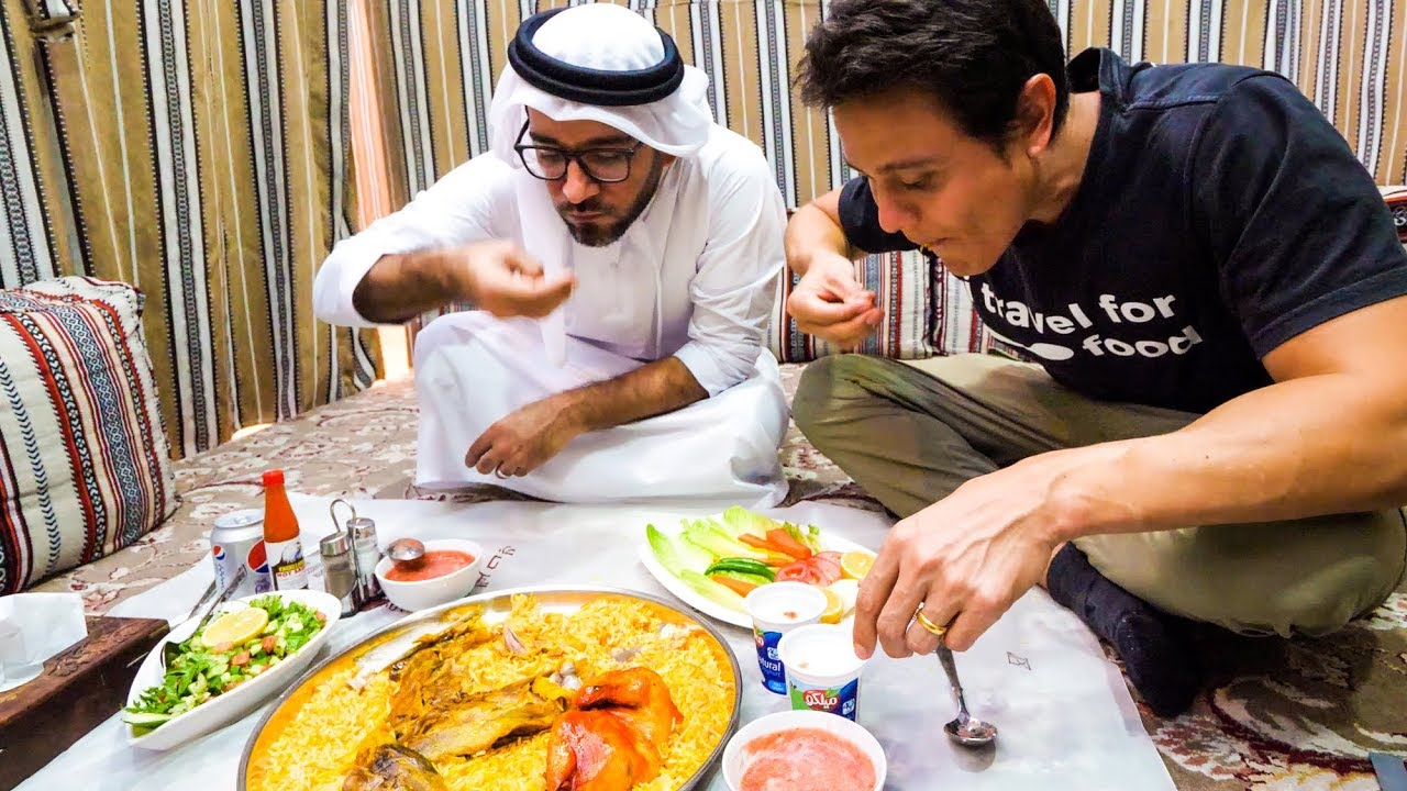 The Ultimate Dubai Food Tour Street Food And Emirati Cuisine In