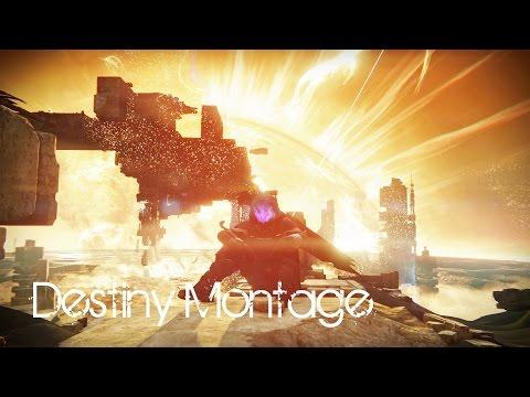 Hey Bro Yayo - Destiny Osiris Montage by TrashBag Lee