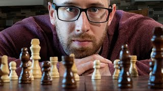 I tried to Master Chess in 30 Days