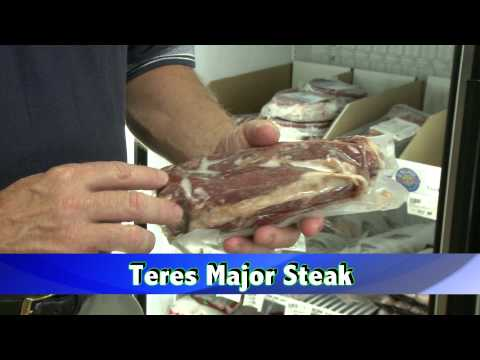 U.S. Wellness Meats: Shopping for Grass-fed