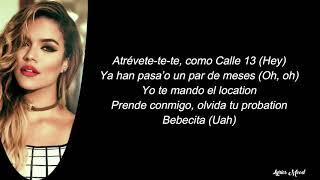 Karol G, Anuel AA - Follow LETRA