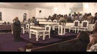 Love And Faith Mass Choir- To The Rock