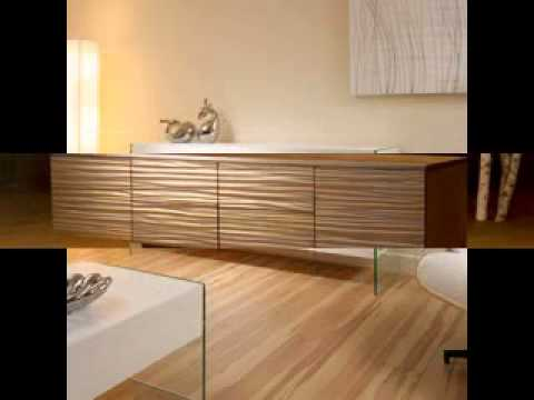 Dining room buffets sideboards ideas - YouTube